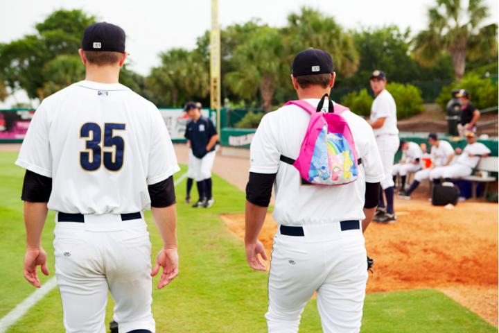 Minor Leaguers Charleston, SC