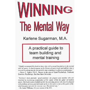 Winning the mental way