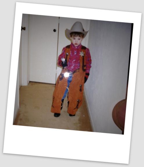 RHPrambo cowboy 2