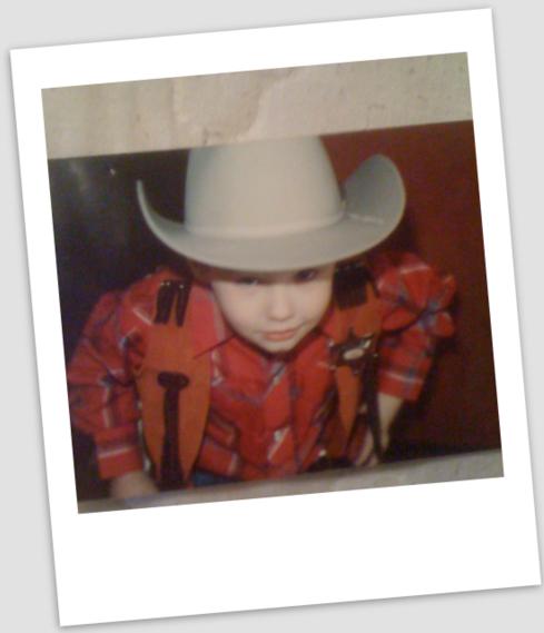RHPrambo Cowboy 1