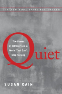 Super Human Book Review: Quiet 3/7/2013