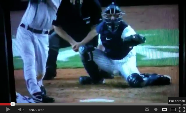 Catcher Nut Shot