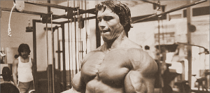 Mid-Week Motivation Arnold Schwarzenegger 4/17/2013