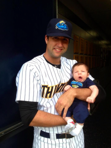 MiLB Dad: Part 3 with Kevin Mahoney of the New York Yankees 9/17/2013