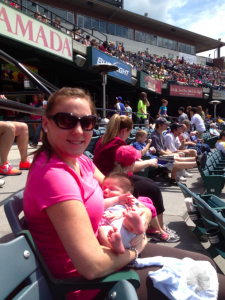 MiLB Dad: Part 2 with Kevin Mahoney of the New York Yankees 8/25/2013
