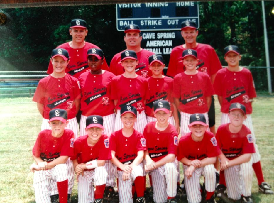 Little League Allstars 1999