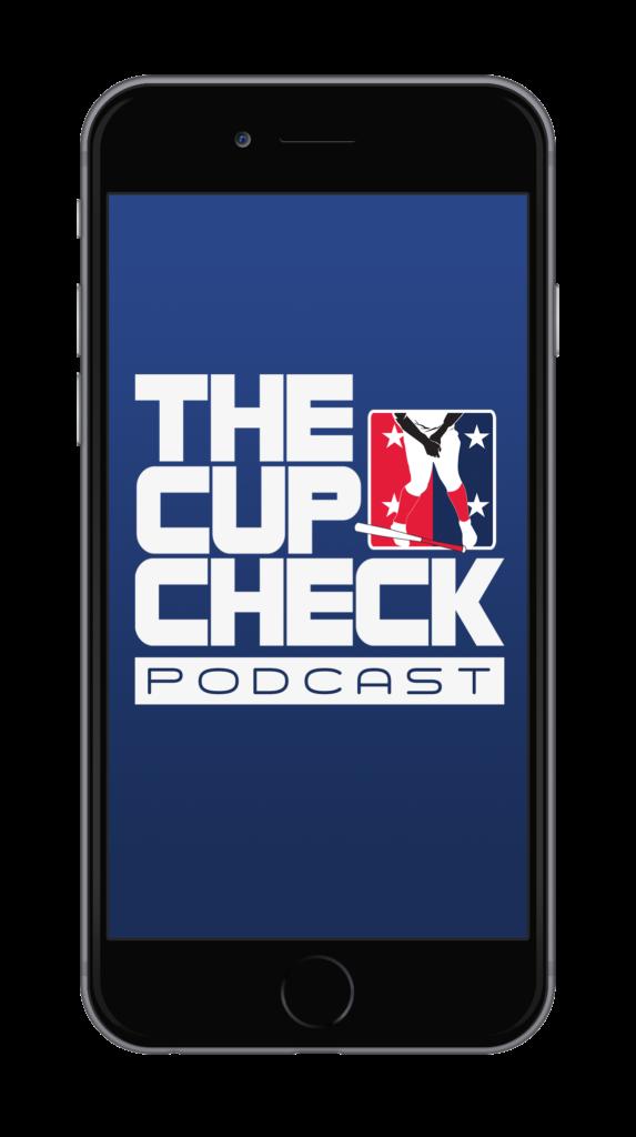 TCC Podcast iPhone Mockup